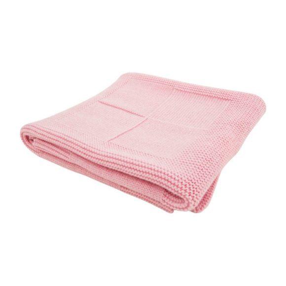 Elliot Blanket, Pink