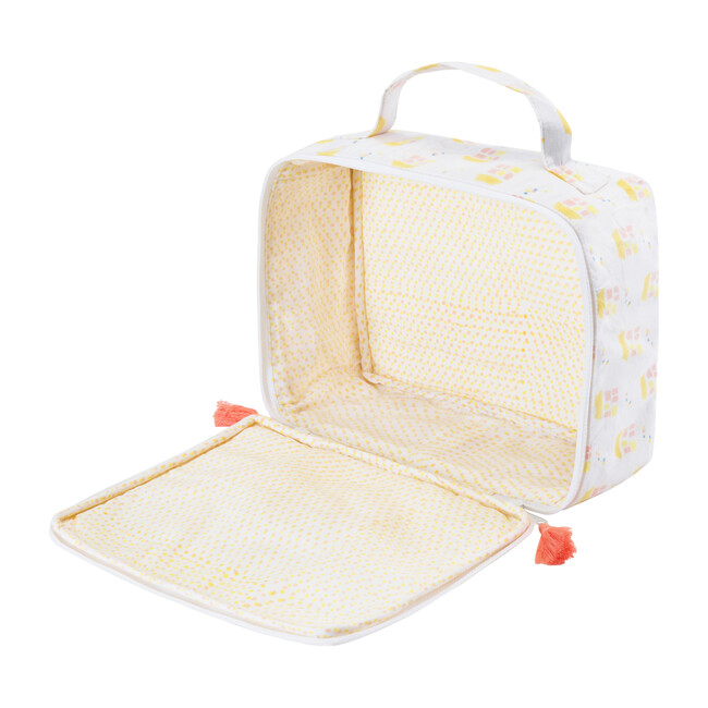Toiletry Case, Louise