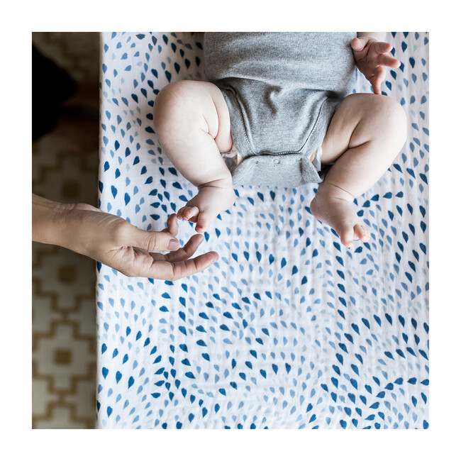 Changing Pad Cover, Serenity