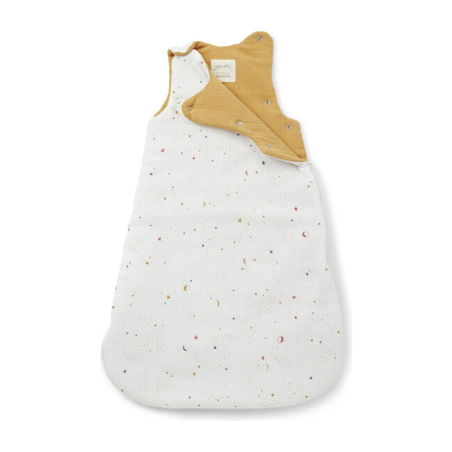Muslin Sleep Bag, Celestial
