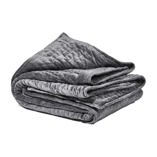 Single Gravity Blanket, Grey