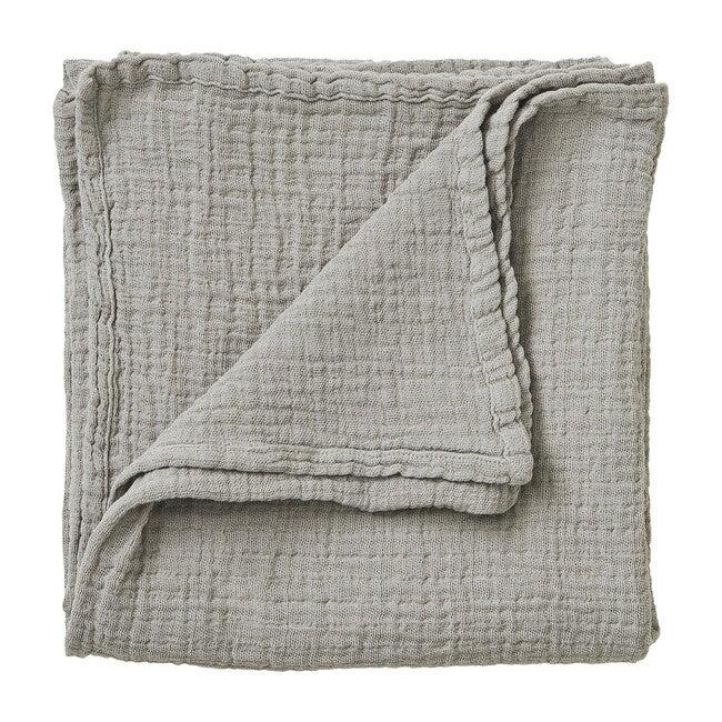 Muslin Swaddle Blanket, Thyme