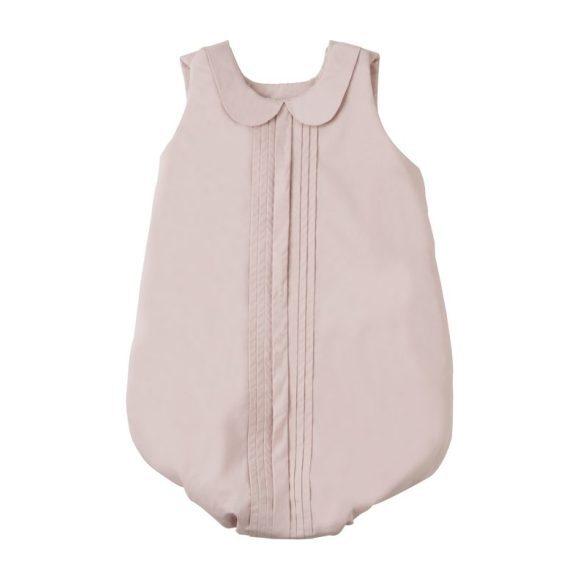 Pleats Sleep Bag, Rosy Pink - Sleepbags - 1