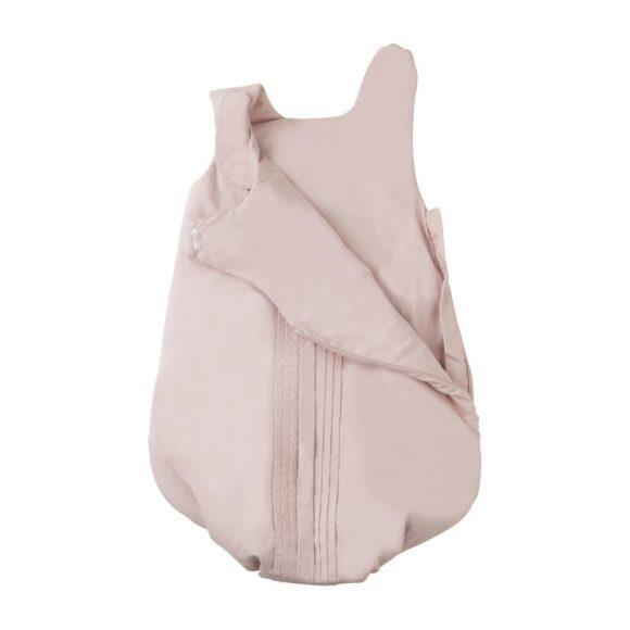 Pleats Sleep Bag, Rosy Pink