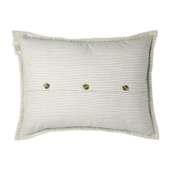 Pom Pom Pillow, Multi