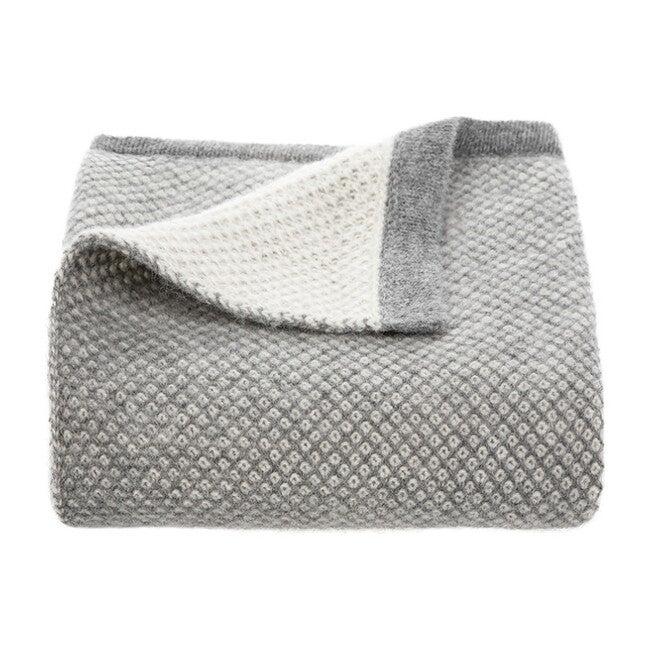 Inti Baby Blanket, Grey