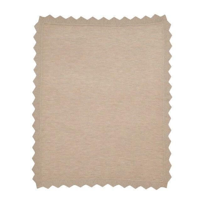 Blanket, Tan