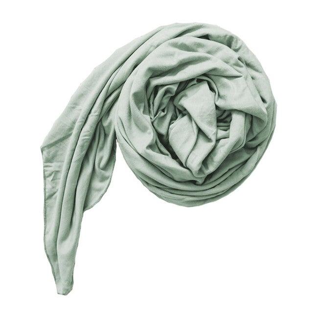 Bamboo Swaddle Blanket, Sage