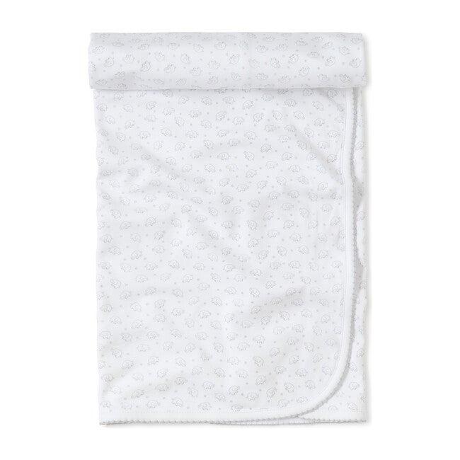 Ele-fun Blanket, Grey