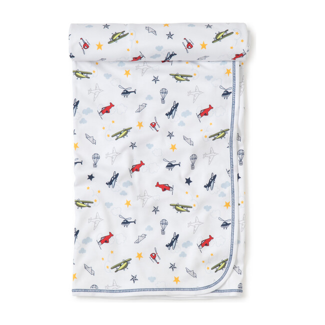 Aviators Blanket