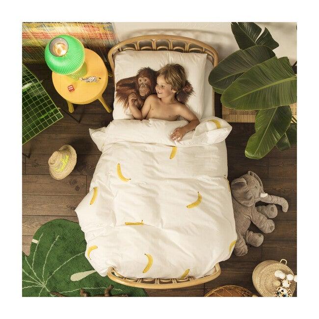 Banana/ Monkey Duvet Set