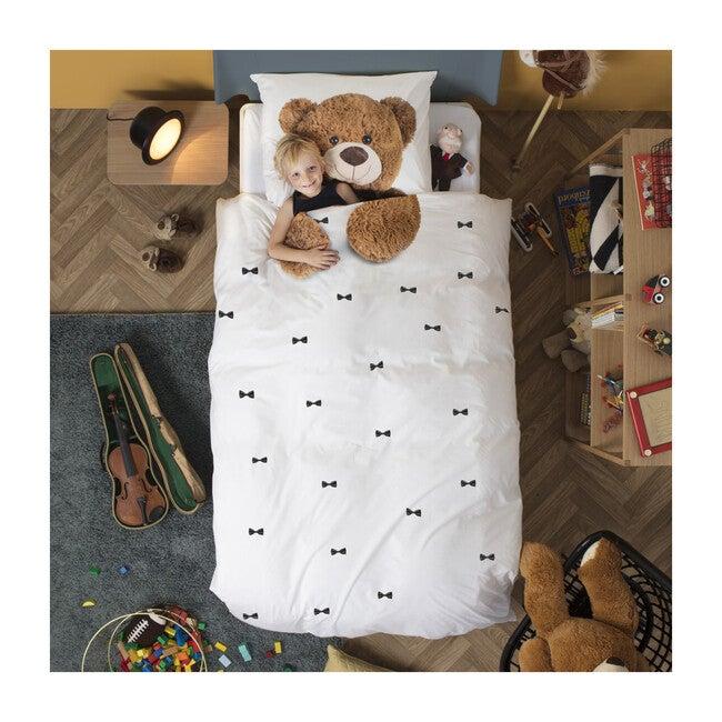 Teddy Bear Duvet Set