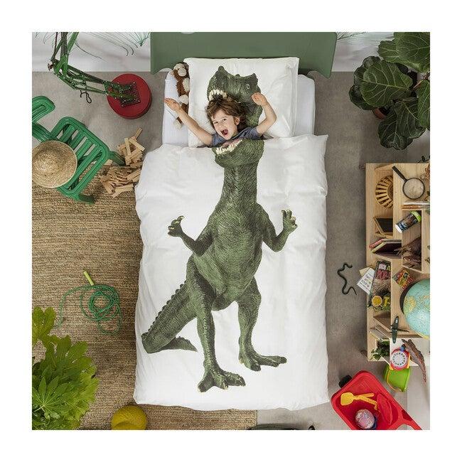 Dino Duvet Set