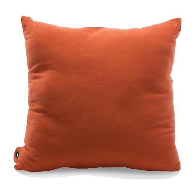 """Scientist"" Storage Pillow, Brain/Periodic Table"