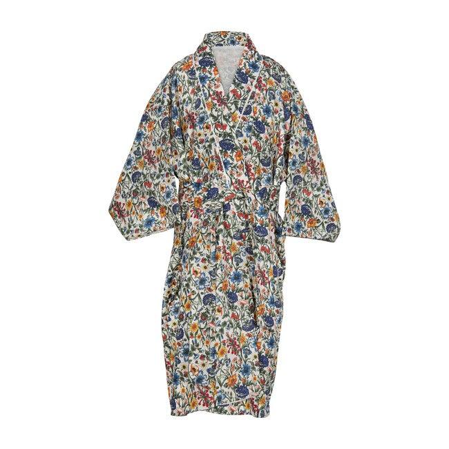 Veetzie Kimono Robe, Liberty of London Rachel
