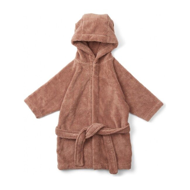 Kids Terry Bathrobe, Sienna