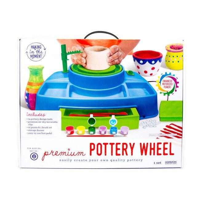 Premium Pottery Wheel