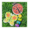 Paint Your Own Stepping Stones - Arts & Crafts - 2