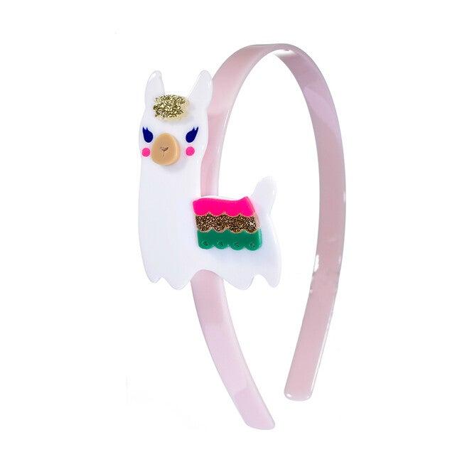 Llama Headband, Multi