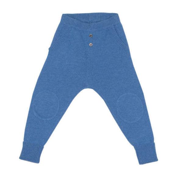 Boy Pants, Blue