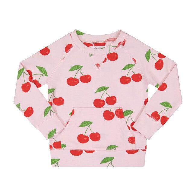 Sweet Cherry Crewneck