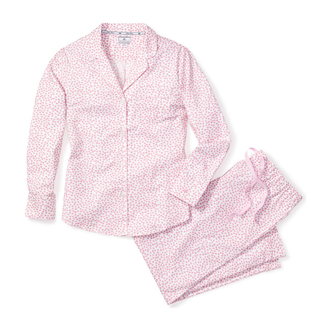 Women's Pajama Set, Sweethearts