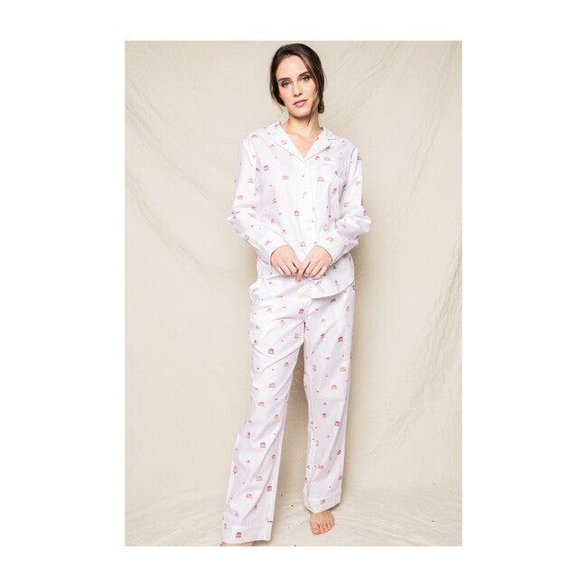 Women's Pajama Set, Desserts
