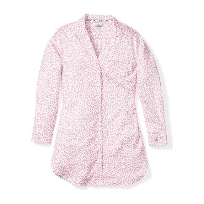 Women's Night Shirt, Sweethearts