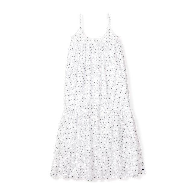 Women's Chloe Nightgown, Pin Dots