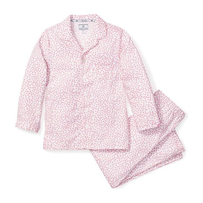 Kids Pajama Set, Sweethearts
