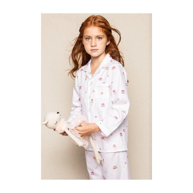 Kids Pajama Set, Desserts