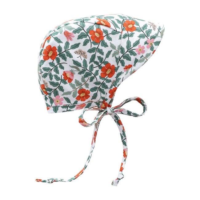 Brimmed Meadow Bonnet