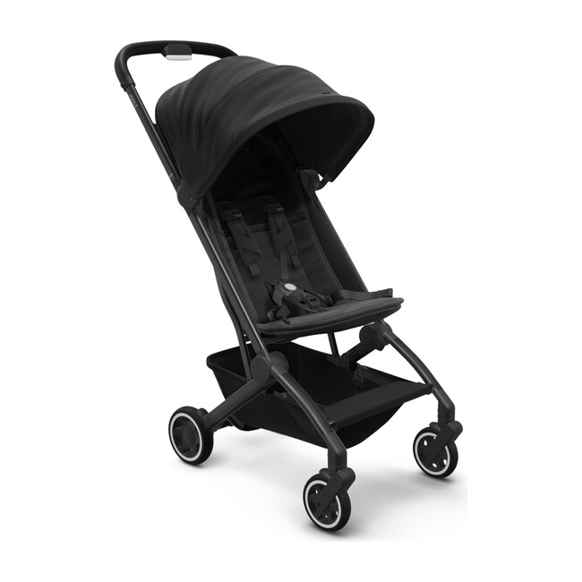 Aer Stroller Refined Black
