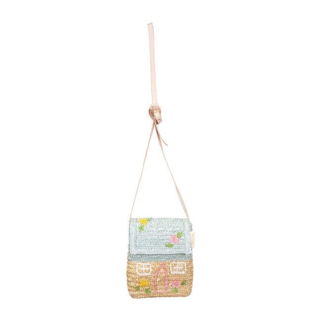 Cottage Straw Bag
