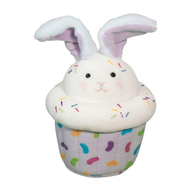Cupcake Macaroon Bunny