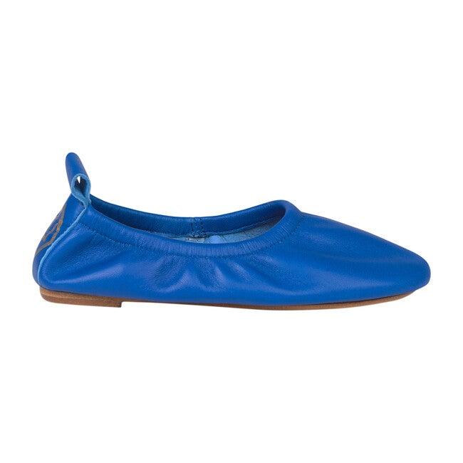 Donkey Shoes, Blue