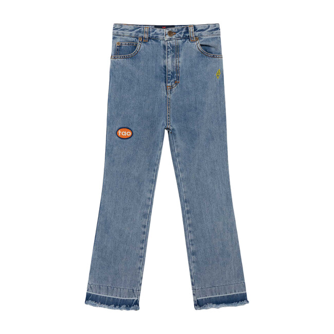 Condor Trousers, Denim