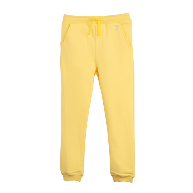 Dale Jogger, Sunshine Yellow
