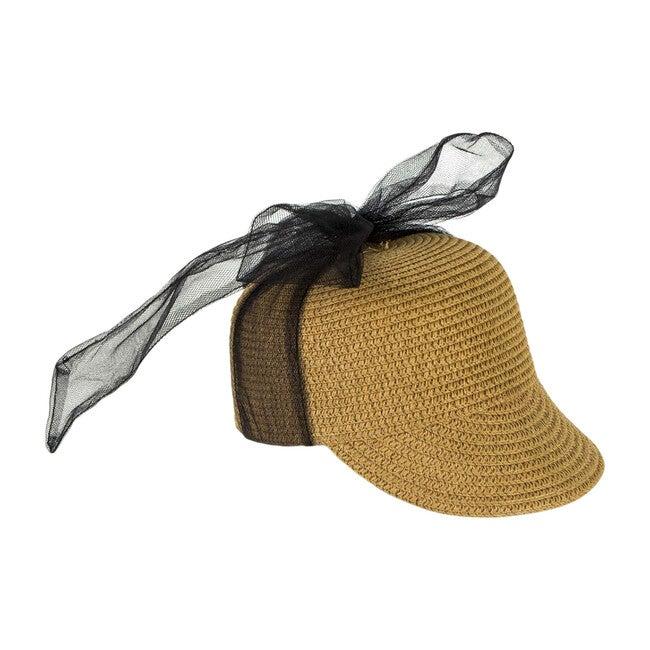 Violeta Hat, Tulle