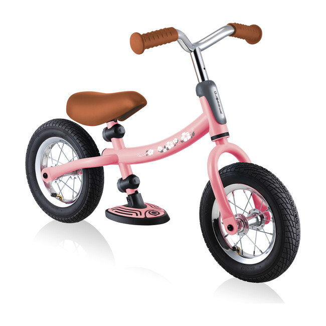Go Bike Air Balance Bike, Pastel Pink