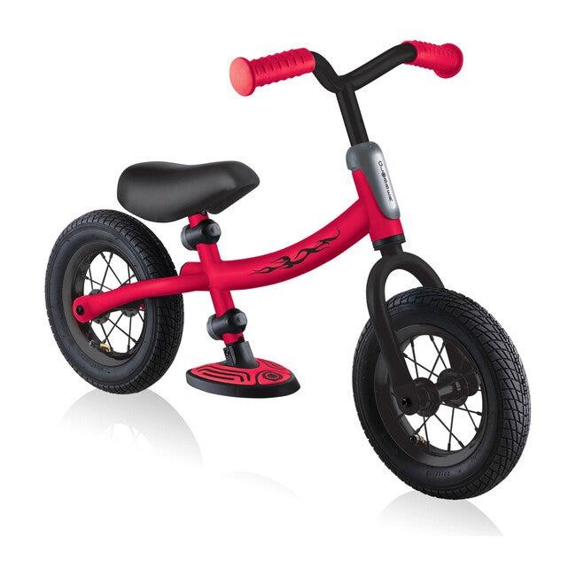 Go Bike Air Balance Bike, Red