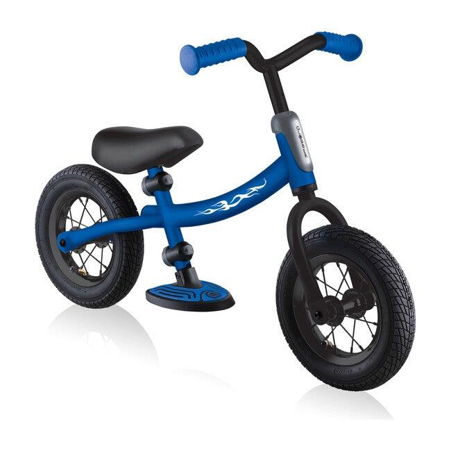 Go Bike Air Balance Bike, Navy Blue