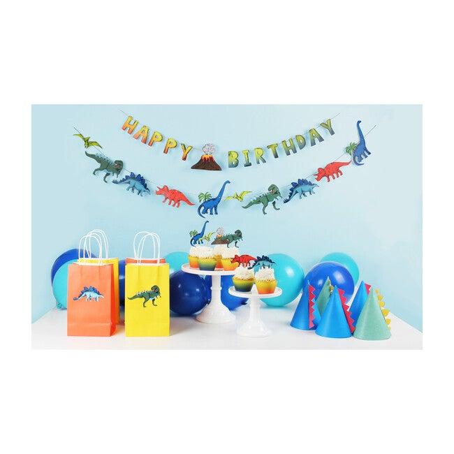 Dinosaur Birthday Party Decoration Kit