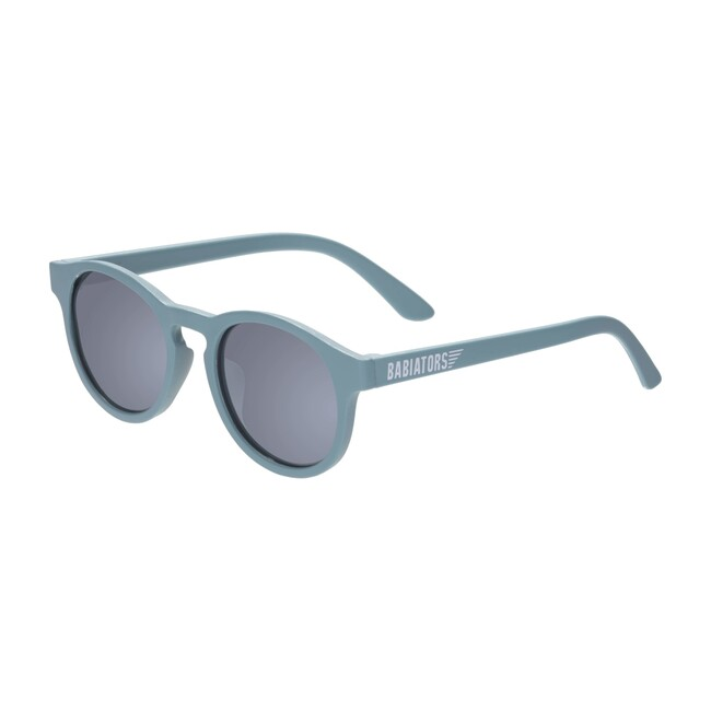 The Seafarer Sunglasses, Blue Polarized
