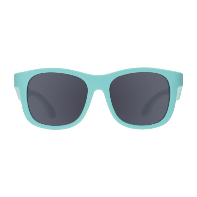 Navigator Sunglasses, Totally Turquoise