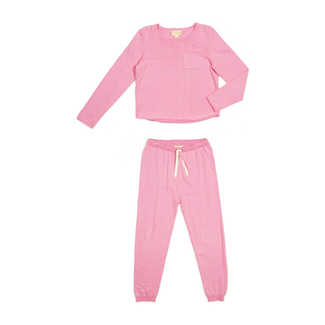 Colby Set, Pink