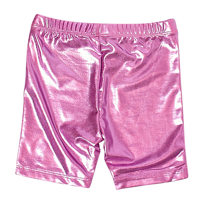 Bike Short, Pink