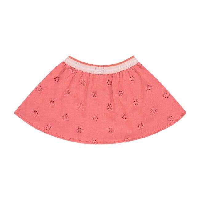 Skirt,Raspberry