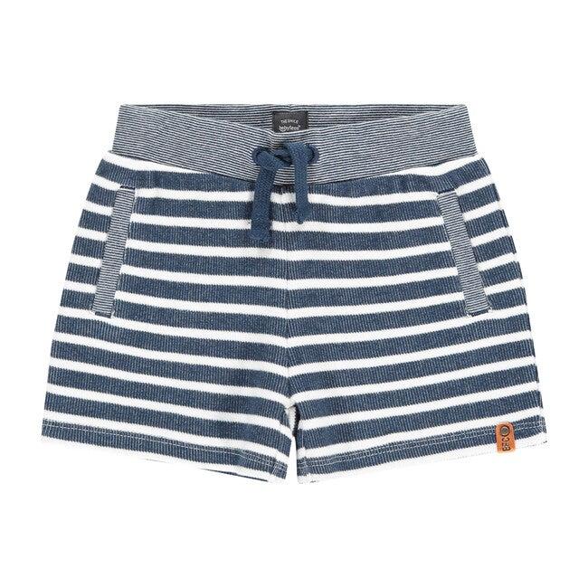 Shorts, Stripes