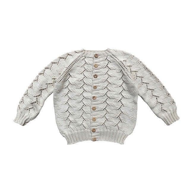 Rey Sweater, Natural